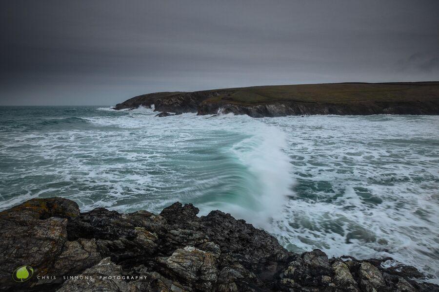 Winter's Break Cove