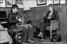 Chris Maguire & Dympna O'Sullivan,