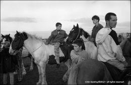Ballyfermot Horse Show.