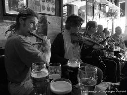 Lynch's Milltown-Malbay, 2011