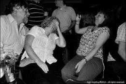 Pat Brennan, Val Devitt and Paula Murphy