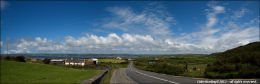 Road to Lahinch, near Rinneen, Co. Clare