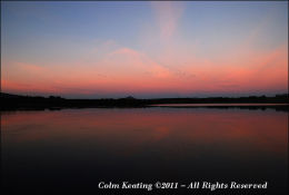 Roundwood Lake