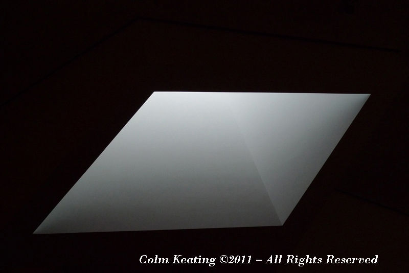 Skylight - Royal Ontario Museum
