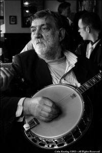 Tom Moran - Banjo