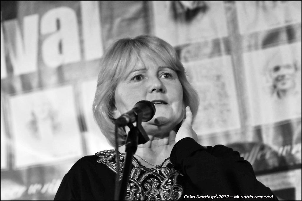 Rita Gallagher