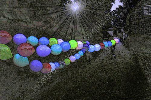Balloons a go go