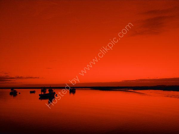 Tangerine Quay