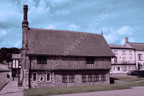 Moot hall ~ Aldeburgh