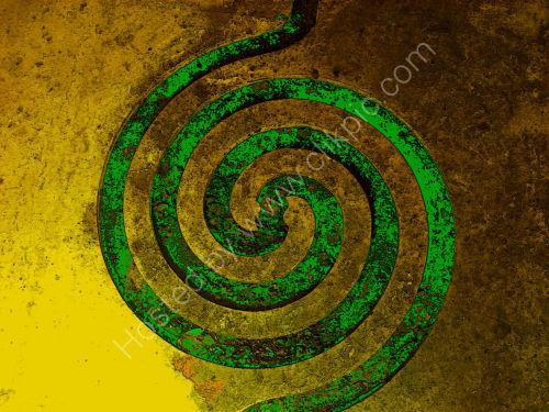Spiral Ore