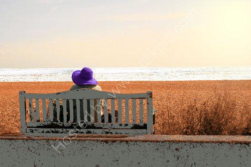 Just Daydreaming ~ Aldeburgh
