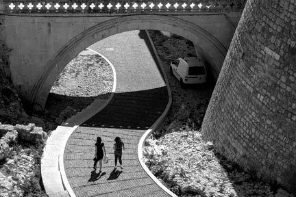 Arch, Dubrovnik