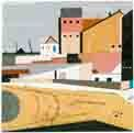 Cockenzie, Old Harbour Card