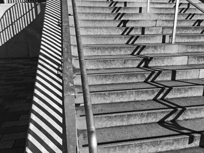 Step Shadows