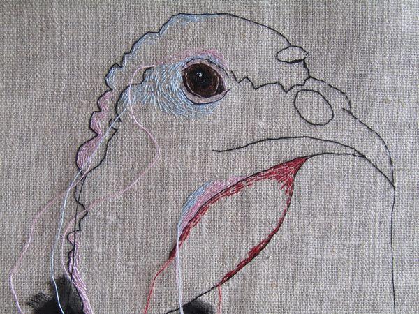 Turkey (Detail)