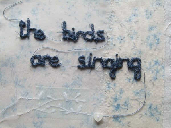 The Birds Are Singing