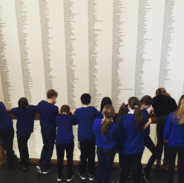 National Galleries of Scotland workshop