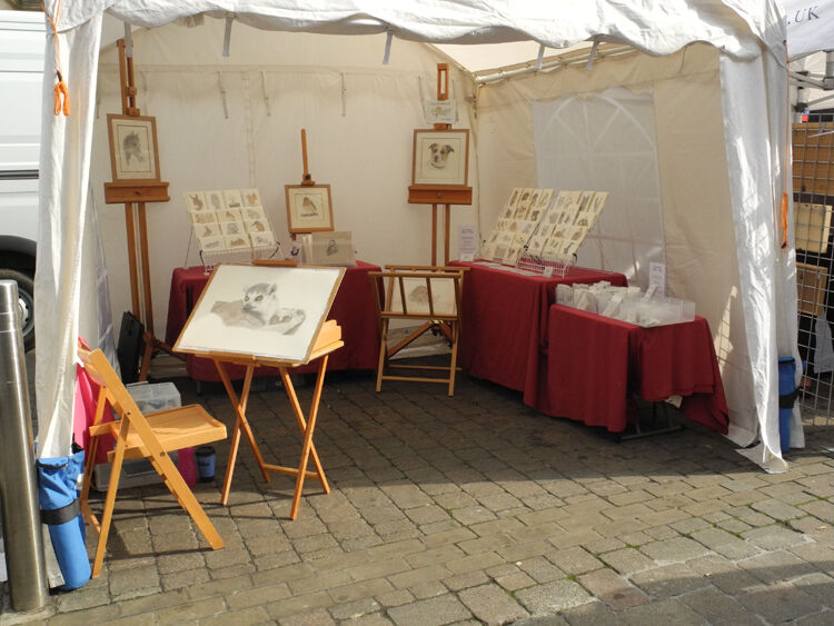 Andover Artisan Market