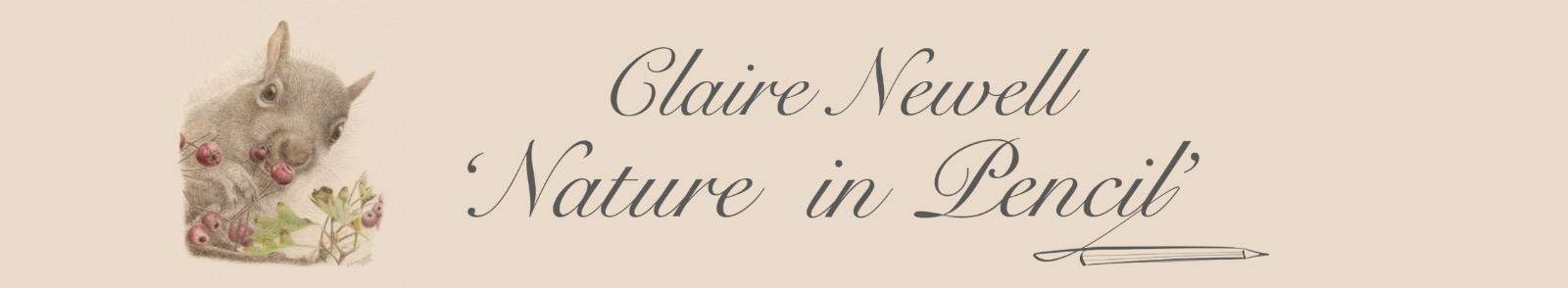 Claire Newell  <br>