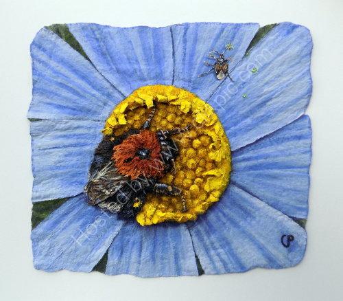 Tree Bee Pitstop