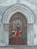 St Marys Entrance