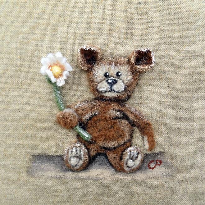 Daisy Bear
