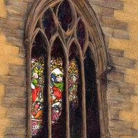 St Marys Church Window