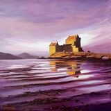 'Eilean Donan Castle'