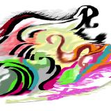 Gimp doodle