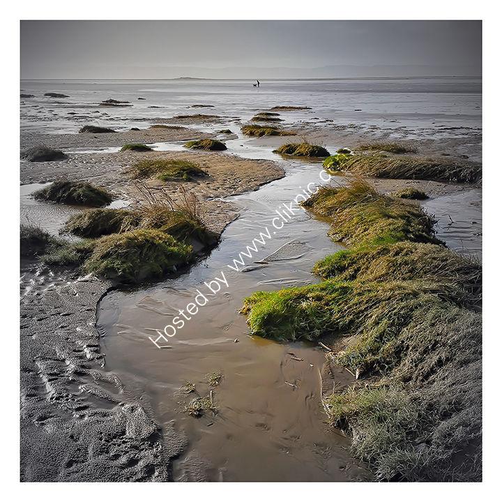 An Evening Beach - No.2