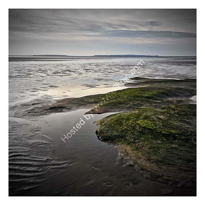 An Evening Beach - No.4
