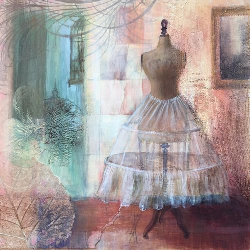 Atelier Morning *Sold*