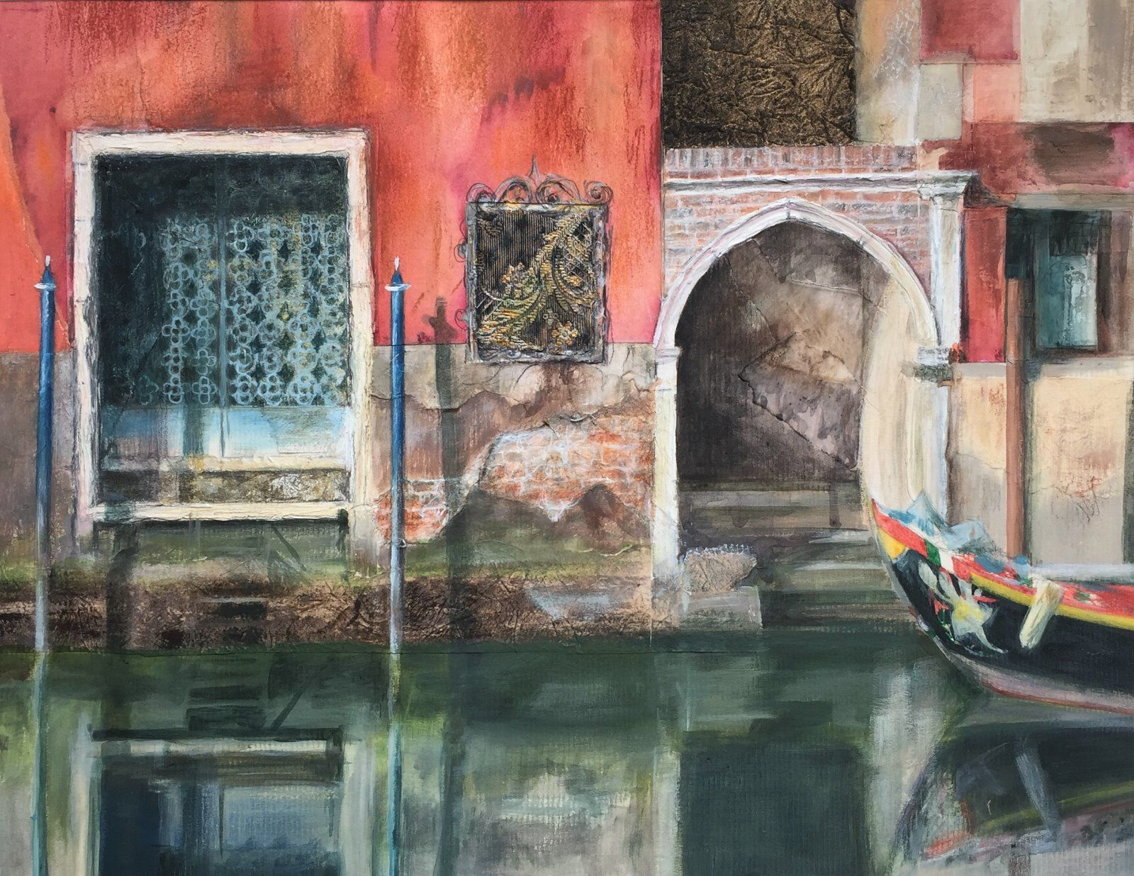Cannaregio *Sold*