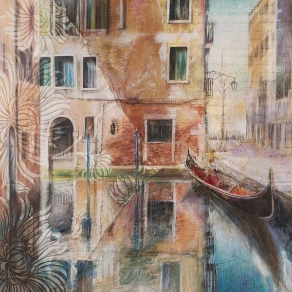Cannaregio Morning *Sold*