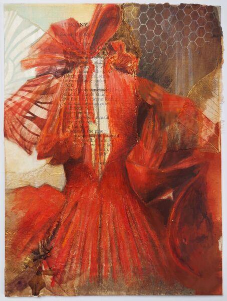 Rose Dress II