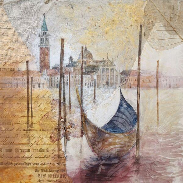 San Giorgio Maggiore *Sold*
