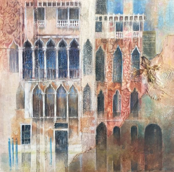 Venetian Palaces *sold*