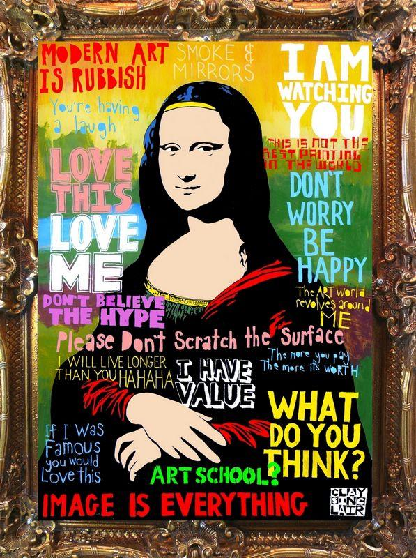 Love me Mona