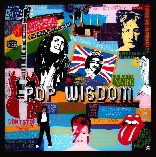 pop wisdom (70's)