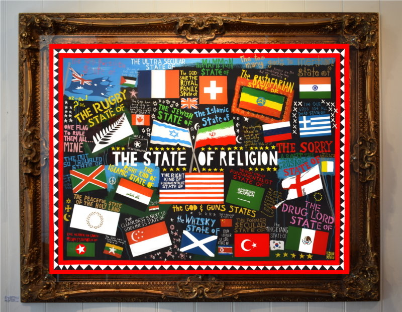 The State of Religion