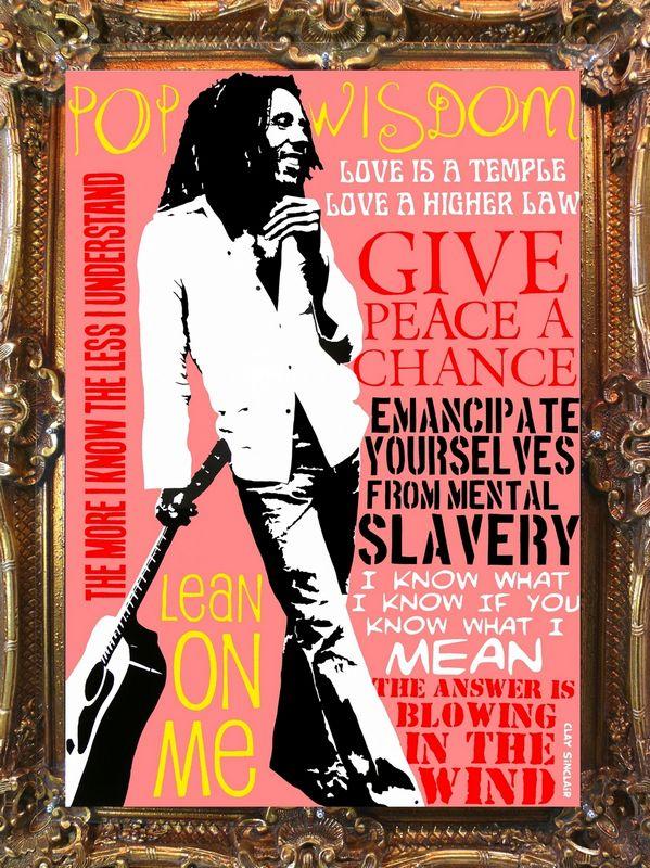 Pop Marley