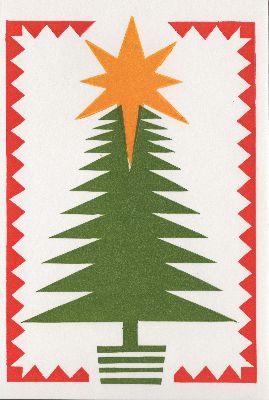 Chr-006-13 Star & Tree