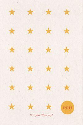 BIR-001-15 Stars