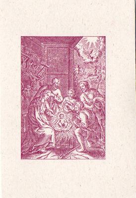 Chr-006-20 Jesus & shepherds