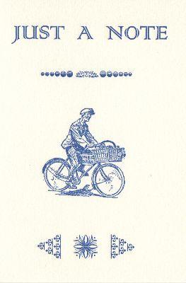 No 012 05 bicycle