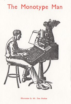 Rto-003-08 Monotype Man