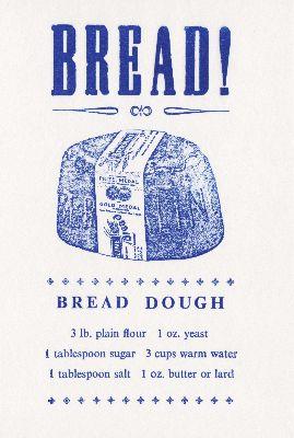 Rto-003-02 Bread