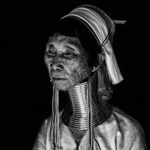 thai burmese hill tribes