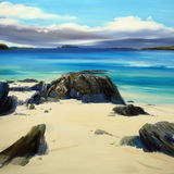 Timeless Seas, Hebrides