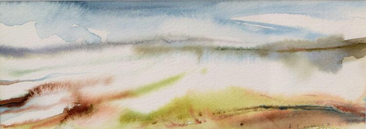 Through Landscapes 3